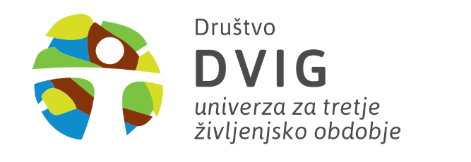 Društvo DVIG - univerza za tretje življenjsko obdobje